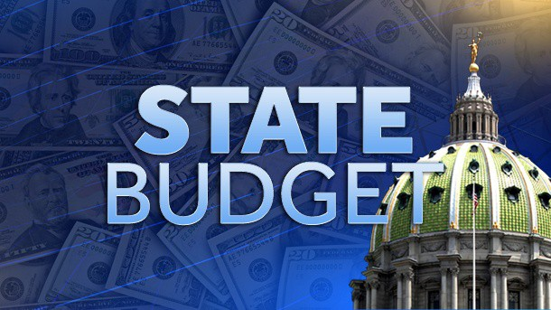 Pennsylvania state budget