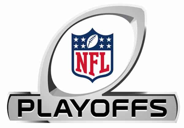 Logo for NFL Playoffs