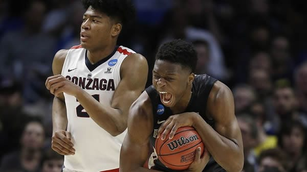 FSU makes Elite 8 In 2018 March Madness