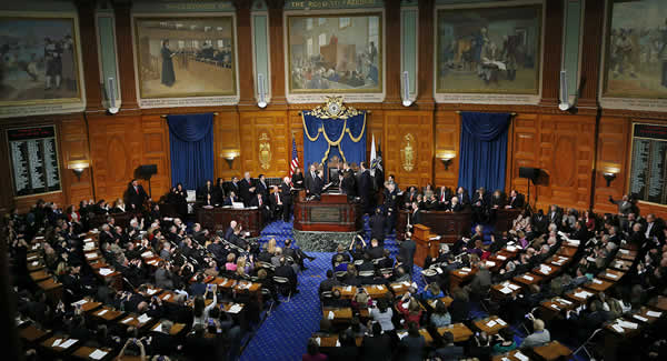 Massachusetts State Legislature