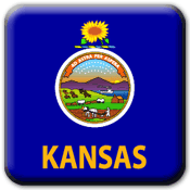 Kansas State Icon