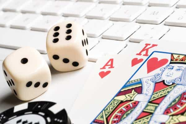 Online Gambling Michigan