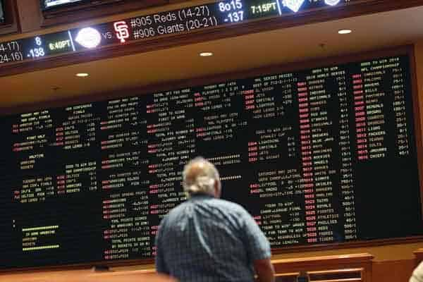 Indiana Sports betting