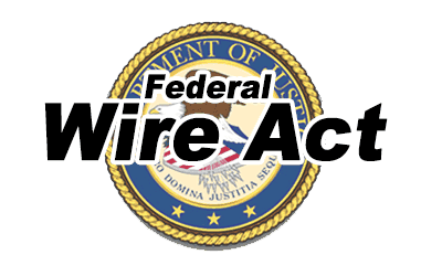 Federal Wire Act