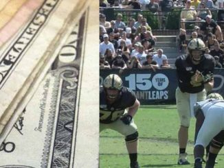 purdue sports betting