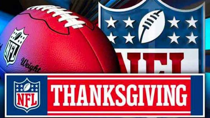 NFL Thanksgiving