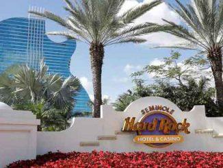 Florida Hard Rock Casino